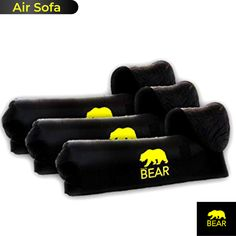 If you want to take a relaxing feeling of your home outside such as at traveling, vacation, hiking, and pool. Air sofa is the best option for you to make you very comfortable in any situation.