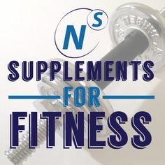 What supplements should you be taking while undergoing a new fitness regiment? Read to find out!