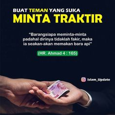 "INDONESIAMENGAJI.ID di Instagram "". Like, Tag & share jika postingan ini bermanfaat 👌  @islam_update #islamupdate #islaminfo . . Mau ikut patungan pembebasan lahan dan…"" Reminder Quotes, Self Reminder, Mood Quotes, Attitude Quotes, Life Quotes, Islamic Love Quotes, Islamic Inspirational Quotes, Muslim Quotes, Motivational Quotes"
