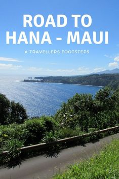 No trip to Maui is complete without exploring the Road to Hana. These are the best stops on the Road to Hana, that you must add to your road trip itinerary. Sunsets Hawaii, Hawaii Surf, Hawaii Vacation, Hawaii Travel, Travel Usa, Hawaii Waterfalls, Travel Photos, Travel Tips, Travel Guides