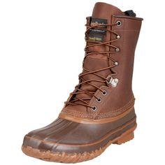 "cool Kenetrek Unisex 10"" Rancher Insulated Boot,Brown,12 M US"