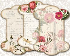Read more about Shabby chic crafts Grandma Crafts, Ribbon Holders, Shabby Chic Crafts, Scrapbooking, Vintage Scrapbook, Rose Lace, Vintage Sheets, Vintage Sewing, Jars