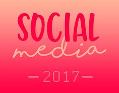 "Check out new work on my @Behance portfolio: ""Social Media 2017"" http://be.net/gallery/59290007/Social-Media-2017"