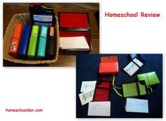 Homeschool Thoughts: Spending Time Reviewing - Homeschool Den Hands On Activities, Den, Organize, Homeschool, Organization, Thoughts, Getting Organized, Organisation, Homeschooling