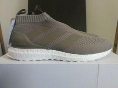 aa54d7d036fb7 Adidas Ace 16 Purecontrol Ultra Boost Clay Sesame CG3655 Size 10 US Soccer  Argil  fashion