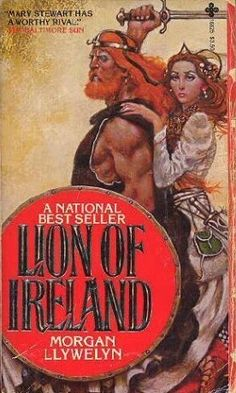 This book is about Brian Boru, the last true High King of Ireland. His reign was from 1002 until his death in No one was able to unite the clans of Ireland into one kingdom again, though they tried. I highly recomend this book. Fantasy Book Covers, Fantasy Books, Fantasy Art, Comic Books Art, Book Art, Pulp Fiction Book, Pulp Novel, Sword And Sorcery, Classic Books