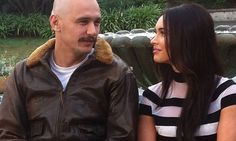James Franco directs and Megan Fox stuns on the Zeroville set