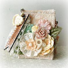 Cute little mini album.