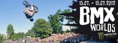 Dauerregen verhindert Finals der BMX Worlds - soq.de - Magazin - Artikel