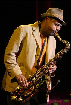 First saw Kirk at Great American Music Hall and have been a fan for life. Deep soulful sax player and sound.