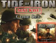 Photo of Tide of Iron Next Wave Core Set and Stalingrad Expansion box. William…