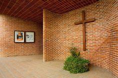Galería de Fotografías de la Iglesia de Cristo Obrero de Eladio Dieste, por Marcelo Donadussi - 12