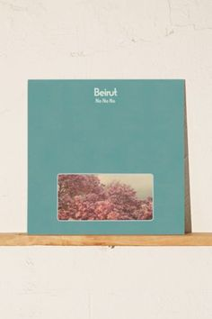 Beirut - No No No LP
