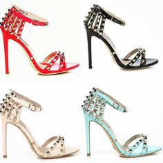 Gianni Renzi studded sandals cheap sale collections visit new sale online genuine online oEsID