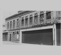 800 Factory c 1938 | Discover Royal Leamington Spa with the Leamington History Group