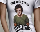 one direction shirt on Etsy, a global handmade and vintage marketplace.