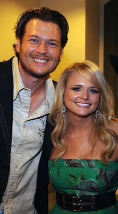 Blake & Miranda ~
