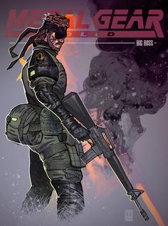 The Metal Gear Solid series turns 25 this July. Even though I have played only Metal Gear Solid on the PC a long time ago,the characters of the series h. Like a Boss Metal Gear Solid Quiet, Metal Gear Solid Series, Snake Metal Gear, Metal Gear Games, Metal Gear Survive, Cyberpunk Games, Videogames, Fantasy Anime, Metal Gear Rising