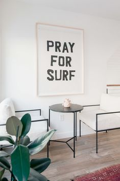 "The Surfrider Malibu. One part classic California surf culture mixed with equal parts modern hospitality design and a 1950s ""surf shack"" sensibility."