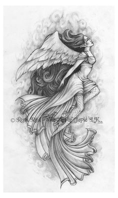 Tribal Tattoos, Tattoos Skull, Love Tattoos, Music Tattoos, Wing Tattoos, Tatoos, Celtic Tattoos, Star Tattoos, Angel Tattoo Drawings