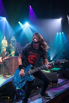 Foo Fighters | Austin City Limits