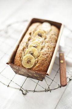 Easy banana bread!
