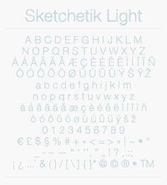 Sketchetik (FREE) on the Behance Network