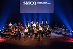 SMR Culture Plus: Société de Musique Contemporaine du Québec (SMCQ):...