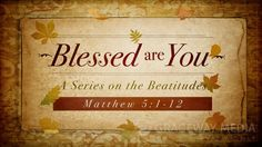 """""""Blessed"""" series. Kind of fallish but this is cool"""