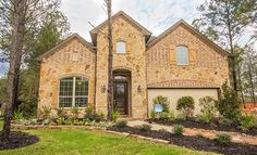 Welcome Home Center Lakeside & Stonewall Collection, Lennar Homes in Houston