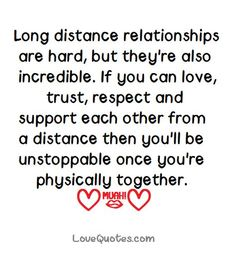 a discussion on distance relationships Books on long distance relationships  pick up these 201 fun discussion questions for couples these questions will spark fresh conversations, make you laugh, and.