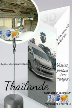 http://www.kanchanaburi-vacances.fr/location-minibus-prive-sur-bangkok.html #Thaïlande #bangkok #chiang-mai
