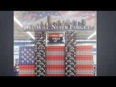 """Walmart Has """"9/11 Sale"""" on Coca Cola"""