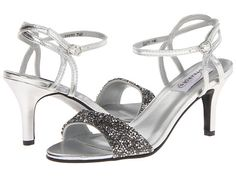 Dyeables Thea Silver - Zappos.com Free Shipping BOTH Ways