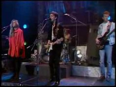Prefab Sprout - When Love Breaks Down (Whistle Test) -- one of my favorite bands from the 80's