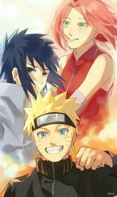 Naruto :'3