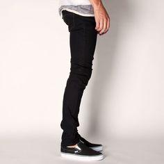 Rsq Tokyo Super Skinny Mens Jeans