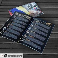 Gracias a uds por la confianza!!! #Rensta #Repost: @astrologiaviral via @renstapp   Desde @astrologiaviral queremos enviarle un gran agradecimiento a @revistavenezolana por publicar nuestro horóscopo en su plataforma para su edición del mes de Marzo y a @blindercreativos por crear el arte que le dio vida a nuestras predicciones!! Muchas Gracias por el apoyo!! A por el mes de Abril un fuerte abrazo lleno de muy buenas vibras para todos. #Astrologia #Astrologiaviral #signos #horoscopodiario…