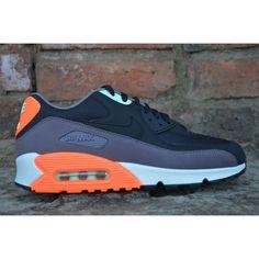Buty Sportowe Nike Air Max 90 Essential Numer katalogowy: 537384-036