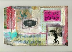 gorgeous envelope created by Martyna