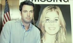 Ben Affleck protests his innocence in bleak Gone Girl movie trailer - loved the movie as much as the book! #movie #movies #newreleases #cinema #media #films #filmreviews #moviereviews #television #boxsets #dvds #tv #tvshows #tvseries #newseasons #season1 #season2 #season3 #season4 #season5