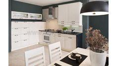 Plánovaná kuchyňa Lada, ketyban.sk Kitchen Cabinets, Home Decor, Kitchen Cabinetry, Homemade Home Decor, Decoration Home, Kitchen Shelving Units, Dressers, Home Decoration, Kitchen Shelves