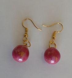 159.Schaufenster – Ohrringe – Unikate Accessoires Envy, Handmade Jewelry, Drop Earrings, Unique, Style, Jewel, Earrings, Store Windows, Ear Jewelry