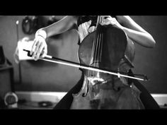 Rachael Lander - 'Get Lucky' (Looped Cello Cover) - YouTube