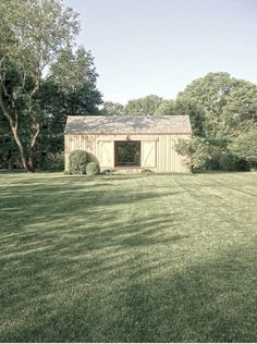 Private Farm, East Hampton NY - Scott Mitchell Studio