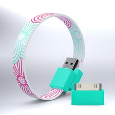 Ok - So I like techie things... This is awesome. Keep a micro USB cord on you to re-charge your devices when you need to.