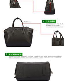 fashion high-end leather handbag All Fashion, Fashion Show, Autumn Fashion, Fashion Dresses, Fashion Design, New Look Dresses, Dresses For Work, Spring 2014, Summer 2014