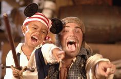 Visiting Walt Disney World with Boys-A Perfectly Pirate Disney Day | http://www.chipandco.com/visiting-walt-disney-world-boysa-perfectly-pirate-disney-day-175006/