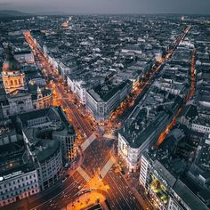 Budapest Vacation Destinations, Vacation Trips, Capital Of Hungary, Heart Of Europe, San Fransisco, World Pictures, Most Beautiful Cities, Budapest Hungary, Photos