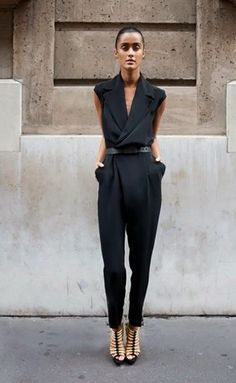 Jumpsuit For Women - Street Style Trends (6)